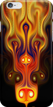 Light a match ~ iphone case by Fiery-Fire