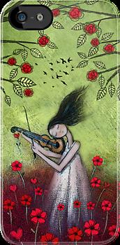 Love is a Symphony by Amanda  Cass