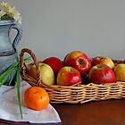 Still life 19. by Baska