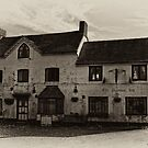 The Pheasant Inn by Aggpup