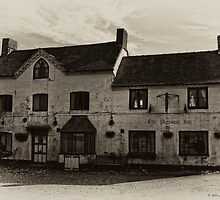 The Pheasant Inn by David J Knight