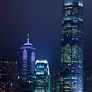 Hong Kong by Paul Thompson Photography