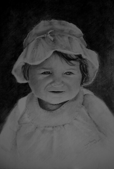 Sophie's Hat by Lynn Hughes