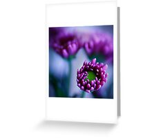 Colour Of Life XXXIV [Print & iPad Case] Greeting Card