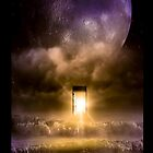 The Door by SSDema