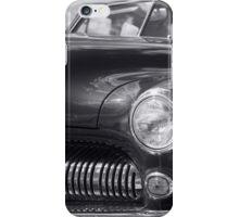 1950 Mercury iPhone Case/Skin