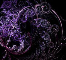 Lavender-scented Dreams by Belinda Osgood