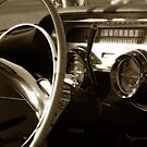 Classic Car 201 by Joanne Mariol