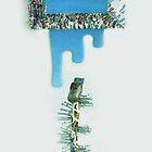 Nail Painting. by - nawroski -