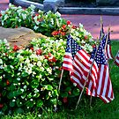 In honor of the fallen by anchorsofhope