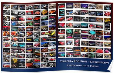 Rod Run Retrospective by WildBillPho
