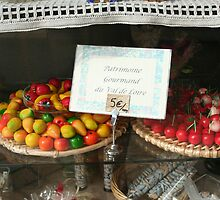 Amboise, France: Candy Shop by tpfmiller