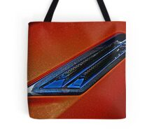 Caddy Bling Tote Bag