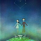 It's written in the stars by Amanda  Cass