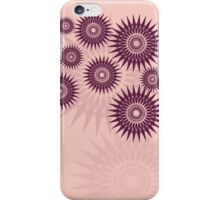 Sunburst Stars iPhone 4 Case iPhone Case/Skin