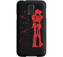 Till Death Samsung Galaxy Case/Skin