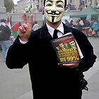 Occupy ! by kombizz