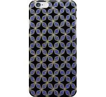 escher stars iPhone Case/Skin