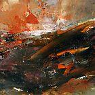 Breaking the elder dark by Xavier  Ghazi
