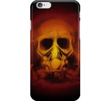 Blood And Bone iPhone Case/Skin