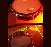 Drums - iPhone by AmandaJanePhoto
