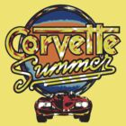 corvette summer by BUB THE ZOMBIE