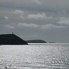 New Polzeath, Cornwall... by greenstone