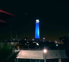 Long Beach Lighthouse at Shoreline Village, CA by 1Alvarado