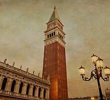 Campanile di San Marco by Marion Galt