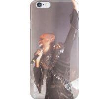 Skin, Skunk Anansie iPhone Case/Skin