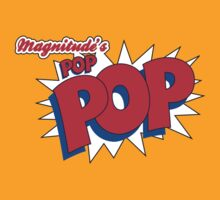 Magnitude's POP-POP! by huckblade