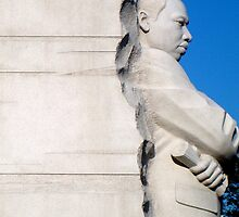 MLK MEMORIAL - A TRIBUTE  ^ by ctheworld