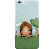 daydreams iPhone case iPhone Case/Skin