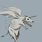 Unicow by Paul McClintock