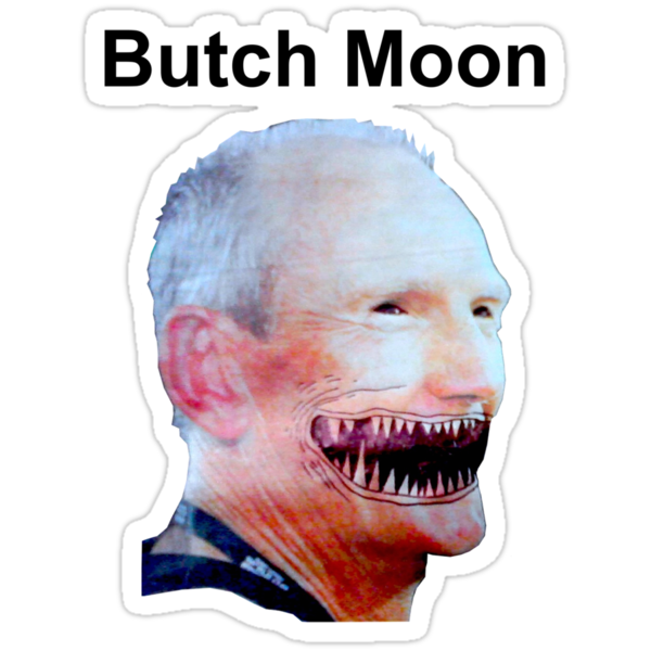 Butch Moon by butchmoon