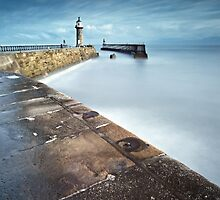 Seaward by Andy Freer