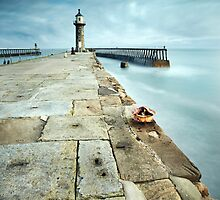 A Plague of Lighthouse Keepers by Andy F