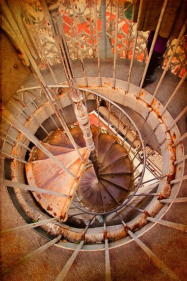 Spiral by terezadelpilar~ art & architecture