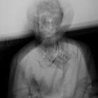 The Ghost of Grandma by Miranda Rose