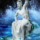 Poseidon by Eleanor Mayne