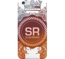 Sushiraw (Color) iPhone Case/Skin
