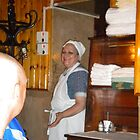 Happiness in Italy by AuntDebbie