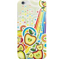 Apples! iPhone Case/Skin