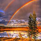 Rainbow by ilpo laurila