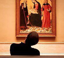 Understanding Art  (5010) by Mart Delvalle