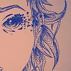 Butterfly Eyes by Shelbeawest