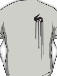Playa Piano T-Shirt