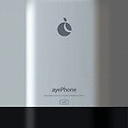 Original iPhone by Alisdair Binning