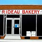 Rideau Bakery, Ottawa, ON by Shulie1
