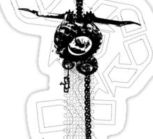 Critical Spirit Sticker